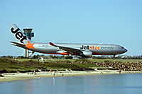 Фото Jetstar Airways