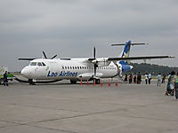 Фото Lao Airlines