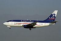 Фото Lan Chile Cargo