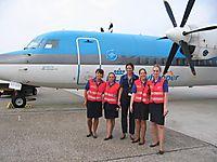 Фото KLM Cityhopper