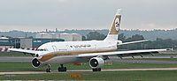 Фото Libyan Arab Airlines