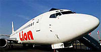 Фото Lion Mentari Airlines