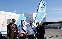Фото Luftfahrtgesellschaft Walter