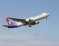 Фото Hawaiian Airlines