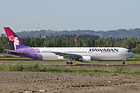 Фото Hawaiian Airlines