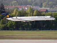 Фото Lufthansa CityLine