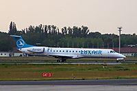 Фото Luxair