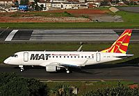 Фото MAT Macedonian Airlines