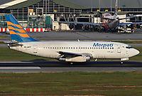 Фото Merpati Nusantara Airlines
