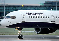 Фото Monarch Airlines