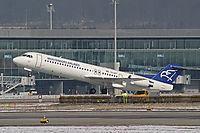 Фото Montenegro Airlines