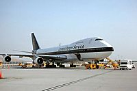 Фото United Parcel Service Airlines