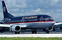 Фото US Airways