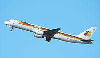 Фото Iberia Airlines