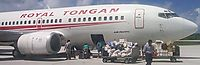 Фото Royal Tongan Airlines