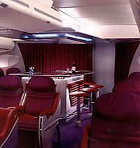 Фото Virgin Atlantic Airways