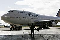 Фото Philippine Airlines
