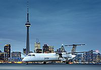 Фото Porter Airlines