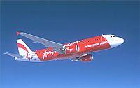 Фото Thai AirAsia