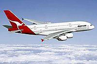 Фото Qantas