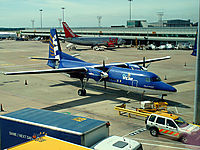 Фото VLM Airlines