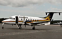 Фото Wasaya Airways