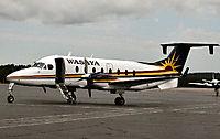 Фото Wasaya Airways