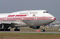 Фото Air India