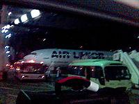 Фото Air Luxor