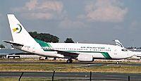 Фото Air Mauritanie
