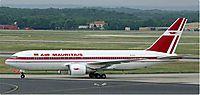 Фото Air Mauritius