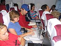 Фото Air China
