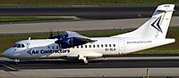 Фото Air Contractors