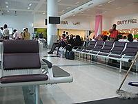 Фото Air India Express