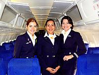 Фото Aeropostal Alas de Venezuela