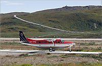 Фото Air Alpha Greenland