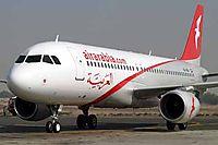 Фото Air Arabia