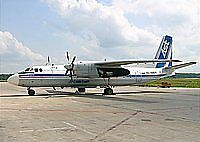 Фото Astrakhan Airlines