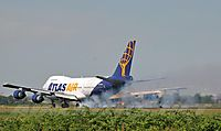 Фото Atlas Air