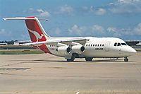 Фото Australian Airlines