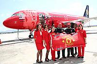 Фото AirAsia