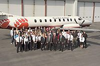 Фото Bearskin Lake Air Service