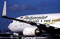 Фото Polynesian Airlines