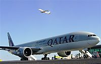 Фото Qatar Airways