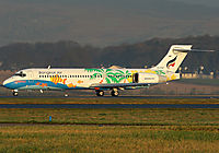 Фото Bangkok Airways
