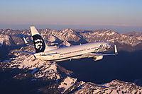 Фото Alaska Airlines, Inc.