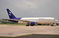 Фото Bellview Airlines