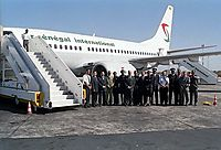 Фото Air Senegal International