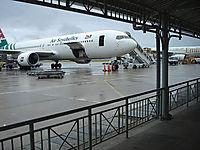 Фото Air Seychelles