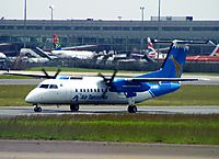 Фото Air Tanzania